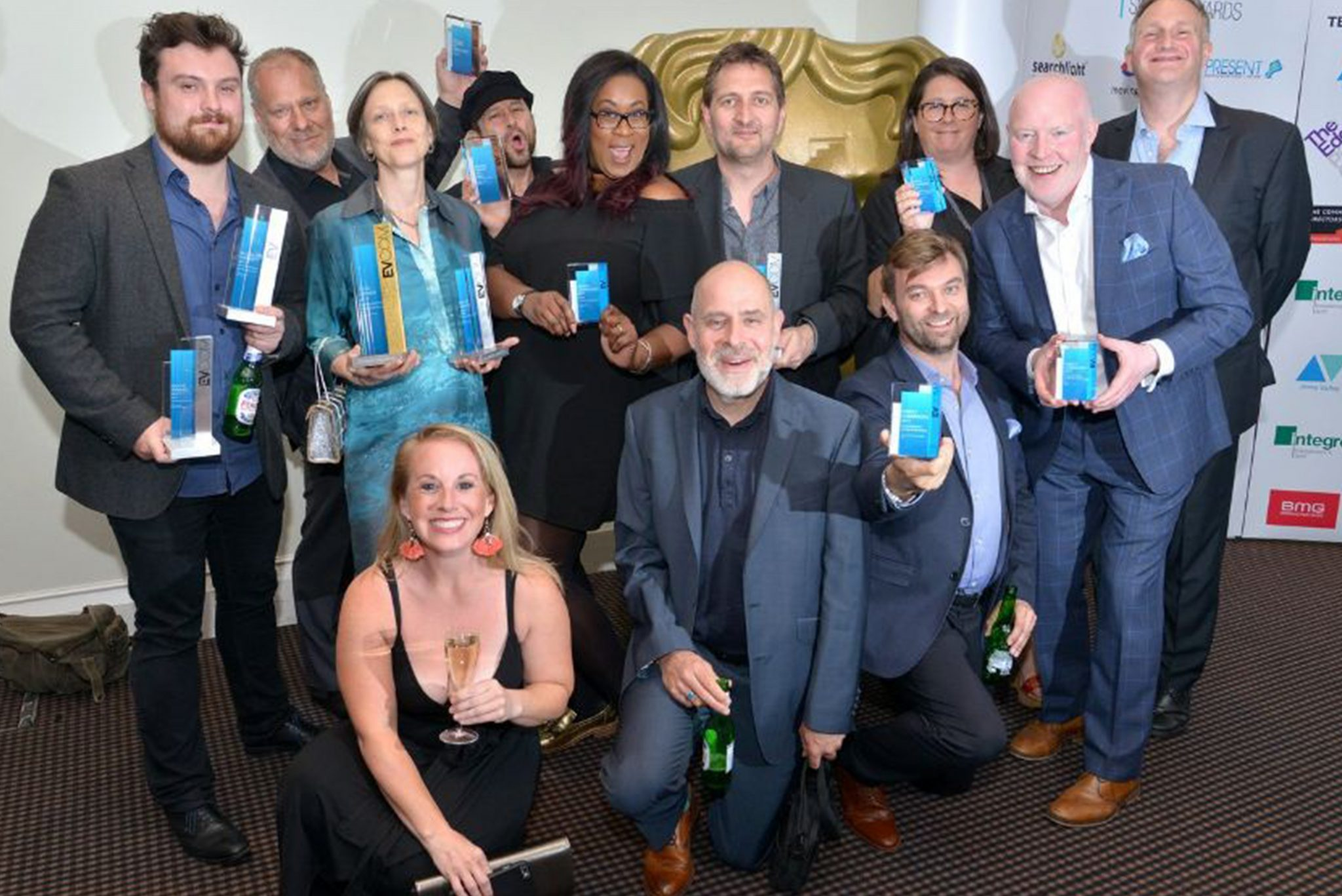 EVCOM Screen Awards 2017